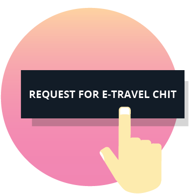 Request For E-Travel Chit